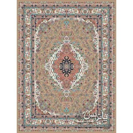 فرش پاتریس طرح الدوز