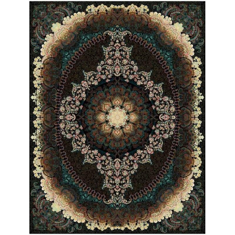 فرش پاتریس طرح ترانه