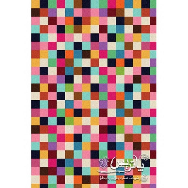 MC900 گلیم فرش طرح