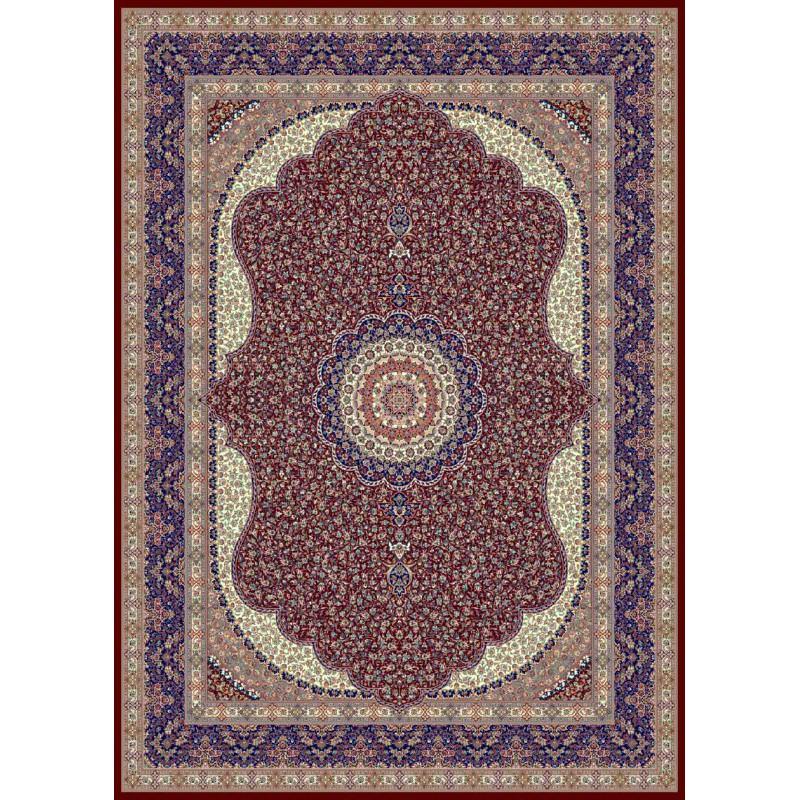 فرش ماشینی طرح 14010