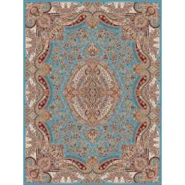 فرش ساوین طرح عقیق
