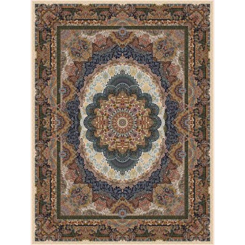 فرش ساوین طرح ژینوس